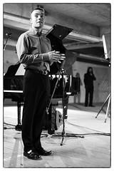LCMF 2013 Lachenmann/Morricone @ Peckham Car Park, London, 26th July 2013 (fabiolug) Tags: leica summer blackandwhite bw music london art monochrome festival zeiss 50mm blackwhite concert experimental contemporary live parking gig livemusic performance piano rangefinder monochrom pianist carpark southlondon biancoenero peckham avantgarde morricone sonnar pianoforte londonist carparking leicam zeisssonnar contemporaryclassical 50mmf15 lachenmann sonnar50mm boldtendencies zeisscsonnar zeisszm50mmf15csonnar mmonochrom leicammonochrom leicamonochrom zeisscsonnartf1550mmzm lcmf lcmf2013 londoncontemporarymusicfestival londoncontemporarymusicfestival2013 peckamcarpark contemporararymusic