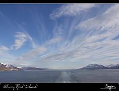 Akurery Fjord (SVA1969) Tags: trip iceland islandia royalcaribbean vacaciones holyday adventureoftheseas sergiovicent sva1969