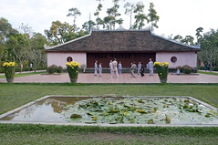 Vietnam Day 6 (BrnKng) Tags: travel river pagoda perfume vietnam hue 2013