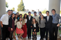 Jóvenes Embajadores presentaron sus proyectos (U.S. Embassy Montevideo) Tags: uruguay desem becas intercambiocultural embajadausa jóvenesembajadores studyintheus julissareynoso amigosdelasaméricas intercambioeducativo 10000kstrong lafuerzade100000