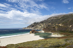 Bliss! (Popkatapetapotapultis) Tags: ocean scenery pacific bigsur bliss pacificcoasthighway