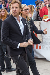 Ewan McGregor (dtstuff9) Tags: toronto ontario canada tiff international film festival movie premiere red carpet actors celebrities ewan mcgregor august osage county