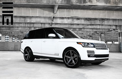 Exclusive Motoring Range Rover HSE (Exclusive Motoring) Tags: photography miami rover exotic neice worldwide raymond custom range luxury exclusive motoring vossen