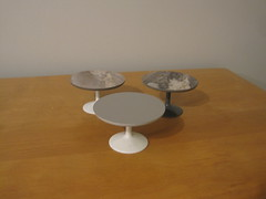 IMG_5962 (Mad for Mod) Tags: house modern table bathroom miniatures miniature mod doll hand retro made dollhouse midcenturymodern midcentury dollhousefurniture moderrndollhouse