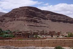 kasbah (lepustimidus) Tags: morocco maroc marocco kasbah