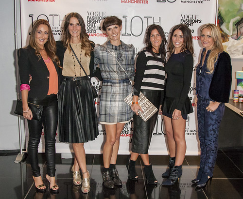 Harvey Nichols 10th Anniversary