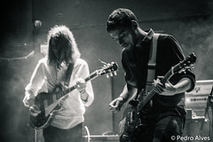 EQUATIONS - Musicbox (Pedro D. Alves) Tags: bw music white black rock branco guitar lisboa lisbon pb preto e alternative musicbox equations rockmonster 2013 psicadelic