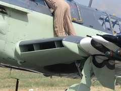 """Fairey Firefly AS Mk 6 (9) • <a style=""""font-size:0.8em;"""" href=""""http://www.flickr.com/photos/81723459@N04/10356364306/"""" target=""""_blank"""">View on Flickr</a>"""