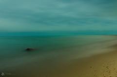 the surreal shore (Varman Fotographie) Tags: longexposure sea wallpaper beach nature beauty nikon surreal wideangle tokina shore waters minimalism seashore photopainting 1116 d7000 sandssandsoftime