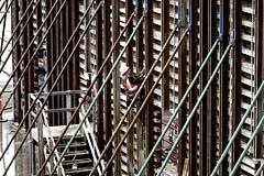 Construction moving ahead (WSDOT) Tags: th wsdot sr520 pontoons wastate bridge construction concrete workers floatingbridge kiewit sr520pontoons cycle4 aberdeen