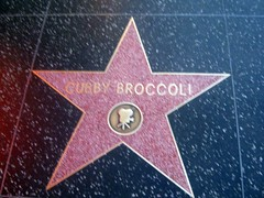 """Cubby Broccoli Star • <a style=""""font-size:0.8em;"""" href=""""http://www.flickr.com/photos/109120354@N07/11047681416/"""" target=""""_blank"""">View on Flickr</a>"""