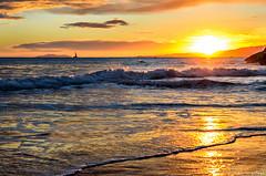 Atardecer en Salou #Flickr12Days (aldairuber) Tags: sunset españa costa beach atardecer mar spain mediterranean mediterraneo playa catalonia cielo naturalparadise catalunya puestadesol crepusculo goldensunset ocaso cataluña tarragona mediterráneo mediterraneansea anochecer salou crepúsculo velero goldcoast dorada tarraco costadorada costadaurada marmediterraneo mediterraniansea twitlight anochecher espectacularcielo potd:country=es flickr12days