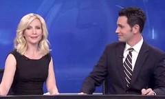 Karen Brown Anchoring KTVK 3TV News at 9 (karenbrowntv) Tags: