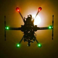 DJI S800 Evo + Zenmuse #sktdigital #aerial #aerialbacolod #zenmuse #djis800 #zenmusez15 #djis800evo #s800evo #s800 #flyingmachine (SKT Digital Productions) Tags: square squareformat lordkelvin iphoneography instagramapp uploaded:by=instagram