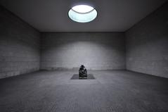 Trauer (picture_addicted) Tags: sculpture berlin germany deutschland nikon memorial skulptur neuewache käthekollwitz d90 2013 zentralegedenkstättederbundesrepublikdeutschlandfürdieopfervonkriegundgewaltherrschaft pictureaddited