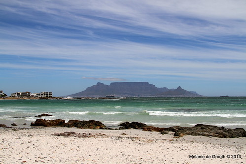 Table Mountain 3