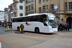 Oxford Bus Company 17 TF61OXF (Howard_Pulling) Tags: camera uk november england bus buses photo nikon foto photos fotos oxford oxfordshire 2013 howardpulling d5100