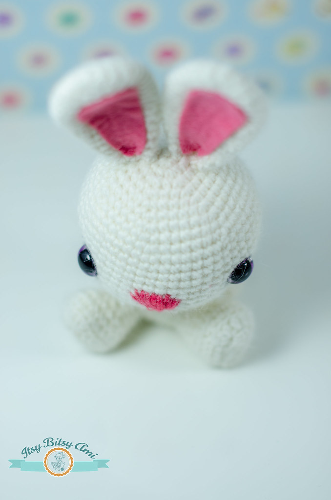 The Worlds Best Photos of amigurumi and eyes - Flickr ...