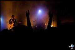 IMG_4677 (DaveWire) Tags: france netherlands festival rock concert live birth joy fender paysbas rennes mc5 stratocaster thedoors friedrichnietzsche suburbans baindebretagne schmoul birthofjoy suburbansrecords