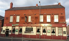 "The Albion, Bootle, Merseyside • <a style=""font-size:0.8em;"" href=""http://www.flickr.com/photos/9840291@N03/12264862536/"" target=""_blank"">View on Flickr</a>"