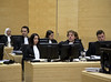 Confirmation of charges hearing in the case The Prosecutor v. Bosco Ntaganda, 10 February 2014 (ICC-CPI) Tags: internationalcriminalcourt courpénaleinternationale boscontaganda