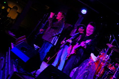 """Eddie and the Hot Rods at the Boogaloo Blues Weekend Lakeside, January 2014 • <a style=""""font-size:0.8em;"""" href=""""http://www.flickr.com/photos/86643986@N07/12481940583/"""" target=""""_blank"""">View on Flickr</a>"""