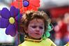 Pensamiento/Thinking (Guijo Córdoba fotografía) Tags: theperfectphotographer carnaval carnival leganes madrid españa spain nikond70s guijocordoba folkclore niña mujer woman retrato portrait disfraz gente people profundidaddecampo carnavaldeleganes bokeh
