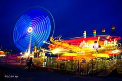 Rodeo_067 (allen ramlow) Tags: carnival night dark lights amusement sony fair entertainment rodeo colored after rides staroftexas nex7