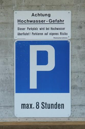 Rhine Foreland Parking