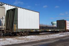 BCOL 11228 A-End Ottawa, Ontario Canada 12052008 ©Ian A. McCord (ocrr4204) Tags: ontario canada cn wagon kodak ottawa railcar traincar pointandshoot mccord cnr canadiannational railroadcar cnrail walkley z740 freightcar railwaycar walkleyyard 1000000railcars ianmccord ianamccord