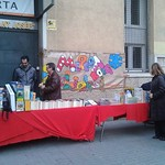 Mercat Boig Solidari 2014