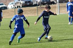 IMG_1083.AmandaP2 (MSC U13 Green) Tags: blue game sports boys speed foot focus soccer fast problem math potomac push attention dribble u11 amandaposttournament