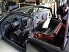 01 (Ford) Mercury Capri Akustik-Luxus-Line Verdeck Montage ss 01