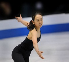 figure skating (moonlake33) Tags: skating figure mao asada figureskating