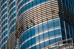 Burj Khalifa - Dubai - Arab Emirates 131028 16_00_52 (Renzo Ottaviano) Tags: tower dubai united emirates khalifa arab lorenzo emirate uniti renzo unis arabi burj برج emirati unidos خليفة árabes arabes ottaviano emiratos emirados vereinigte arabische emiratiarabiuniti émirats