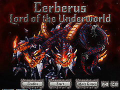 冥界之王:地獄犬(Cerberus: Lord of the Underworld)
