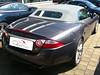 07 Jaguar XK8 ab 2007 Beispielbild von CK-Cabrio grgr 01