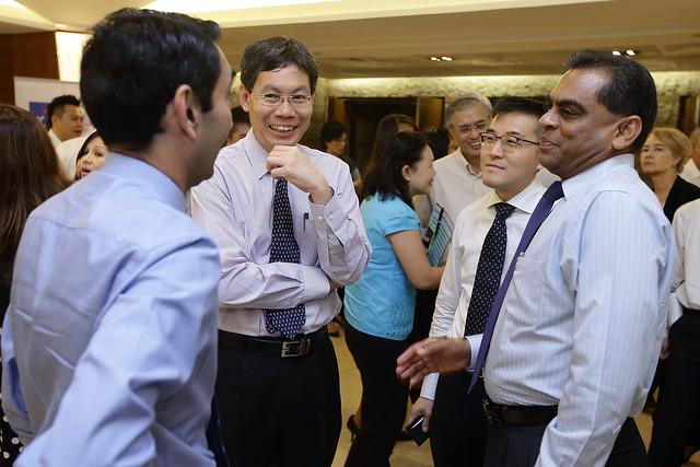 Singapore Bunkering Symposium