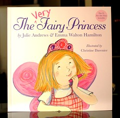 Tne Very Fairy Princess (Vernon Barford School Library) Tags: life new school fiction reading book high andrews julie princess very library libraries hamilton emma reads picture books christine read paperback fairy cover junior novel covers bookcover middle vernon recent princesses walton bookcovers paperbacks picturebook fairyprincess novels fictional picturebooks barford conduct fairyprincesses softcover selfperception conductoflife vernonbarford softcovers davenier 9780316180955