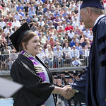 "<b>Graduation Ceremony 2014</b><br/> Graduation Ceremony 2014 - Photo by Maria da Silva- Spring 2014<a href=""http://farm4.static.flickr.com/3768/14082230640_1f8c06665e_o.jpg"" title=""High res"">∝</a>"