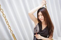 IMGL8403 (WCP(White Coat Photographer)) Tags: portrait girl canon model wine michelle 宜蘭 mouton 外拍 小羽 小羽和子 5d3 謝馥羽 playhotel