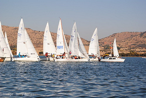 """Transvaal Yacht Club Keelboat Interclub 2015 • <a style=""""font-size:0.8em;"""" href=""""http://www.flickr.com/photos/99242810@N02/18829626385/"""" target=""""_blank"""">View on Flickr</a>"""
