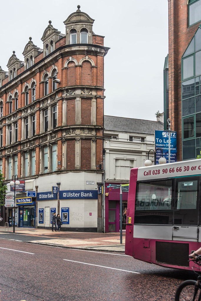 BELFAST CITY MAY 2015 [RANDOM IMAGES] REF-106325