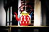 tea time ( #cc ) (marfis75) Tags: old hot rot drink alt kaffee style trinken tee kanne heis kännchen behälter gefäss drausen marfis75