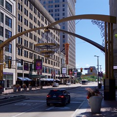 Playhouse Square (Travis Estell) Tags: chandelier cleveland downtown downtowncleveland ohio playhousesquare theaterdistrict theatredistrict