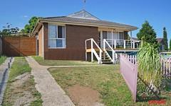 34 Grevillea Crescent, Macquarie Fields NSW