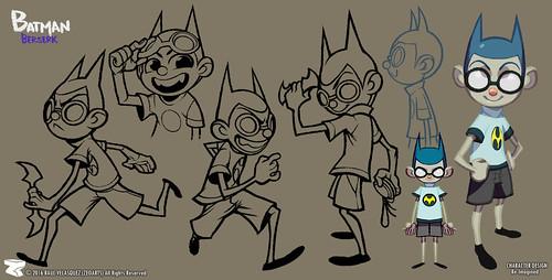 Character Design - illustration n° 63