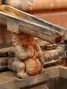 Brihadeeswarar Temple 219 (David OMalley) Tags: india indian tamil nadu subcontinent chola empire dynasty rajendra hindu hinduism unesco world heritage site shiva brihadeeswarar temple rajarajeswara rajarajeswaram peruvudayar great living temples vimana architecture canon g7x mark ii canong7xmarkii powershot canonpowershotg7xmarkii g7xmarkii