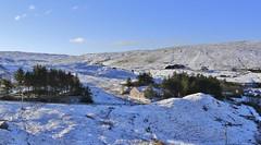 Voe _MG_7726 (Ronnierob) Tags: snow voe shetlandisles