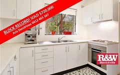 4/75 The Boulevarde, Dulwich Hill NSW